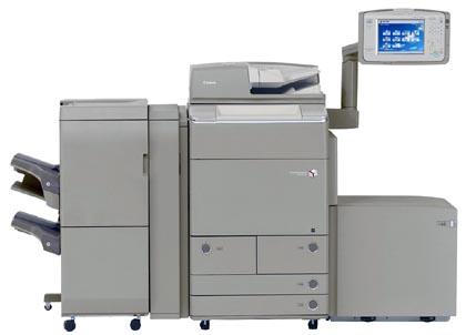 Imprimante Canon Bureau