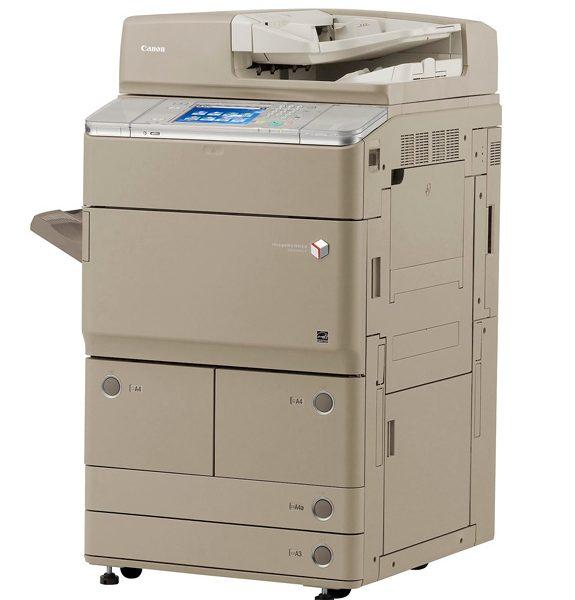 Imprimante au Sénégal