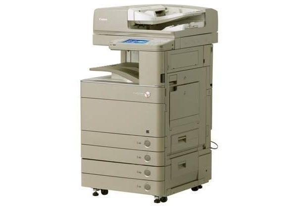 Vente imprimante